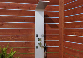Outdoor Showers & Patio Misting / Cooling Systems