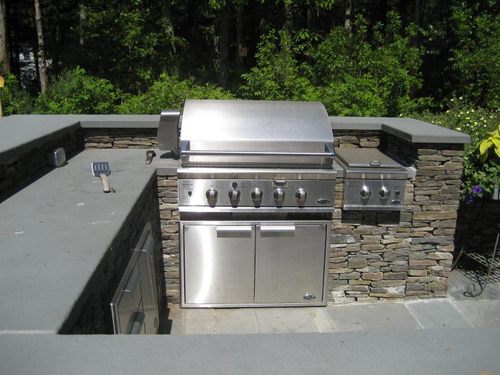 toronto outdoor kitchens