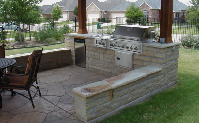 DISCOUNT outdoor Kitchen packages