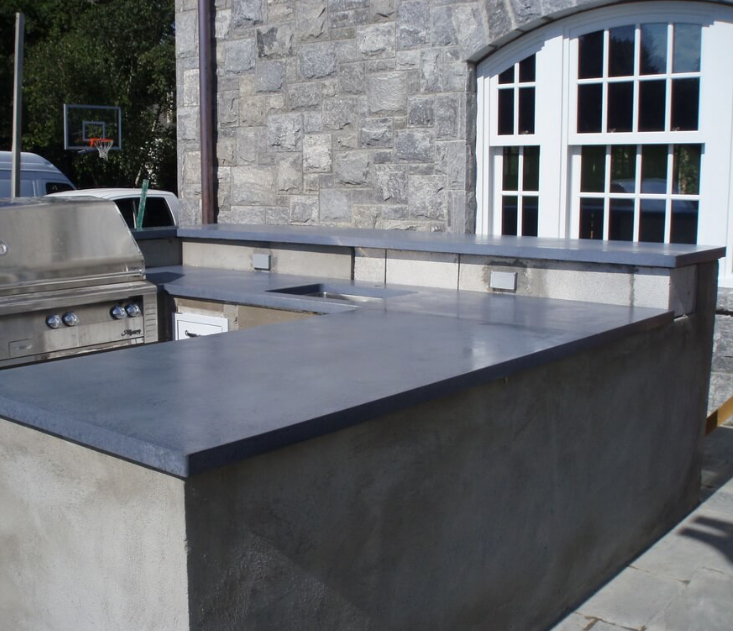 Outdoor Kitchen Cabinets Polymer: Toronto Outdoor Kitchens